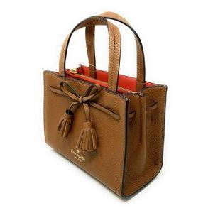 Kate Spade Bags - Kate Spade Hayes Street Mini Satchel Crossbody Bag
